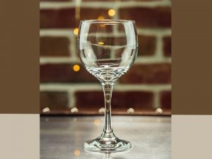 Red Wine Glass 10.5 oz