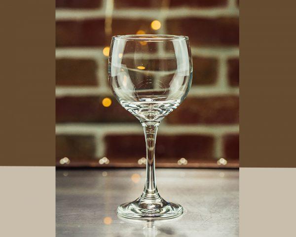 Red Wine Glass 10.5 oz