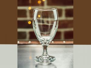 Water Iced Tea Goblet 16.25 oz