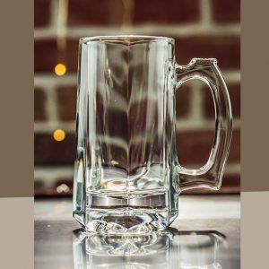Beer Mug 10 oz