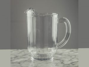 Beverage Pitcher Plastic