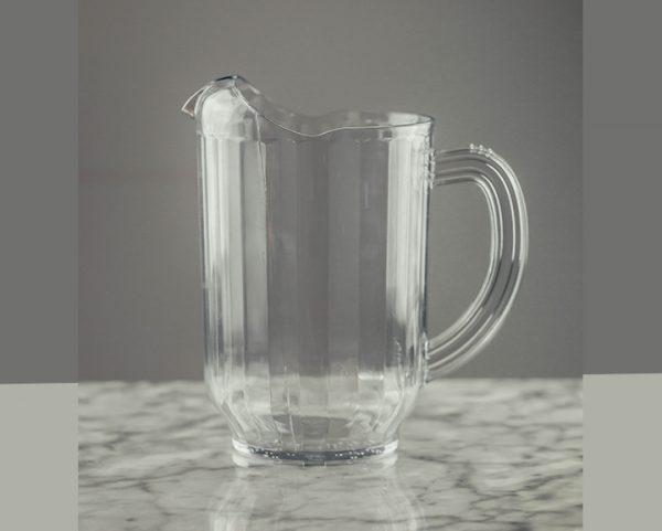 Beverae Pitchr Platic