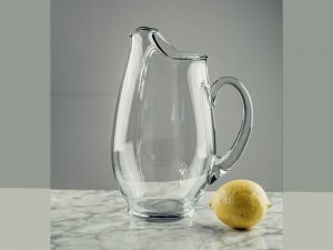 Beverage Pitcher Round