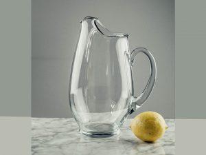 Beverage Pitcher Round