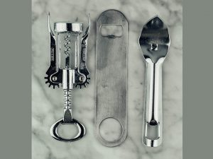 Bottle Opener Set