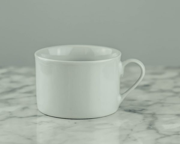 Coffee Cup Only 6oz