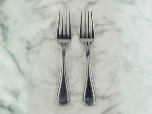 Salad / Dessert Fork