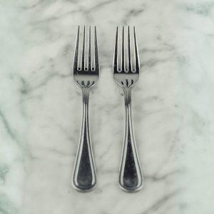 Dessert-Fork