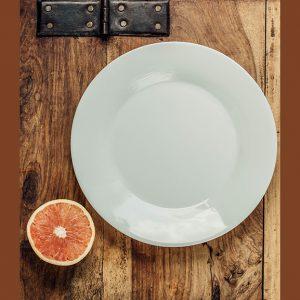Dinner Plate 10.5″