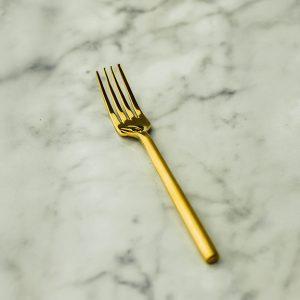 Gold-Salad-Dessert-Fork