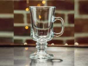 Irish Coffee Mug 8.5 oz