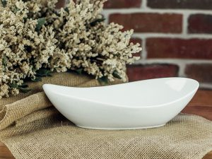 Oval Serving Bowl 23oz