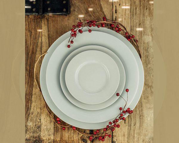 Plates-set