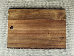 Rectangular Acacia Board Large