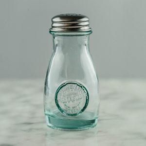 Retro Salt Shaker