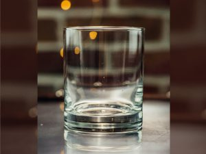 Rock Glass 9.7-oz