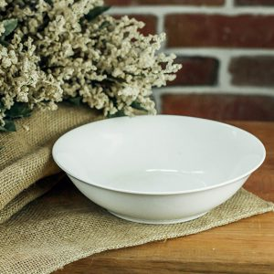 Round Serving Bowl 32oz