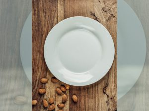 Salad Dessert Plate 7.5-inch