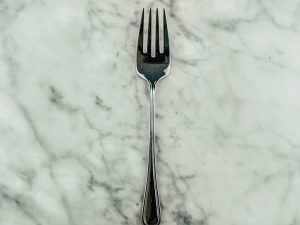 Serving Fork Large 11-inch