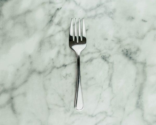 Serving Fork Small 8-inch