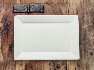 Serving Platter Large