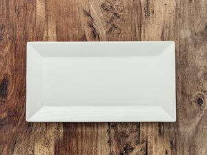 Serving Platter Medium