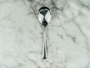 Serving Spoon Small 8-inch
