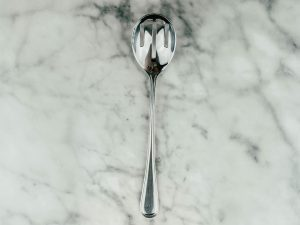 Slotted Serving Spoon Large 11-inch
