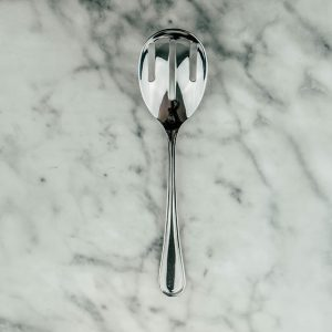 Slotted Serving Spoon Small 8-inch
