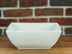 Square Serving Bowls