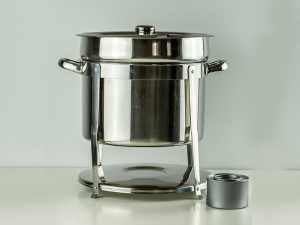 Stainless Steel Soup Chafer 11Qt
