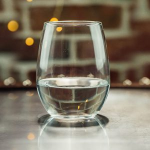 Stemless Wine glass 15 oz