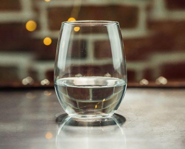 Stemless Wine glass 15 oz
