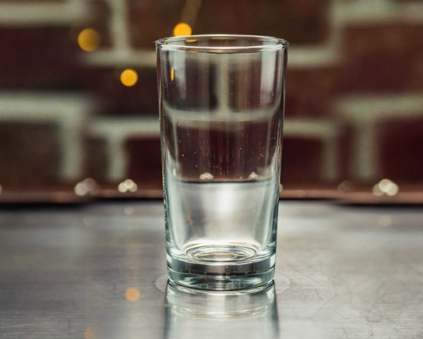 Water Glass 10.5 oz