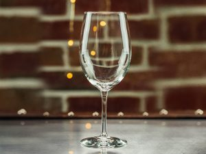 White Wine Glass 17.5 oz
