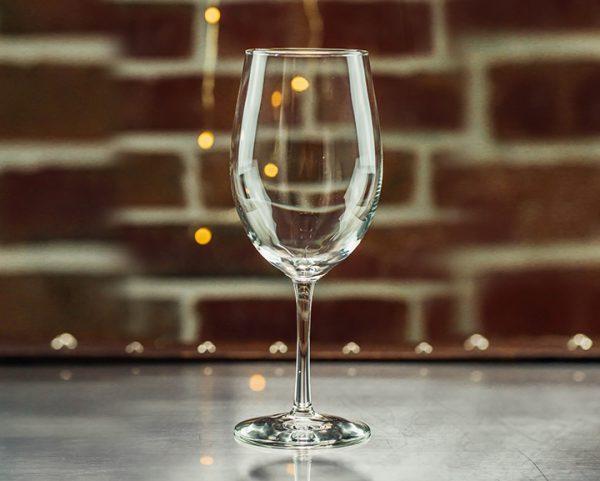 White Wine Glass 17.5 oz