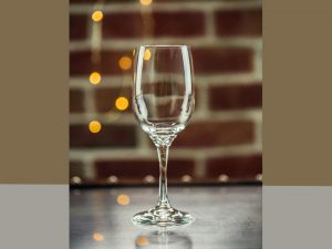 All Purpose Wine Glass 8.75 oz