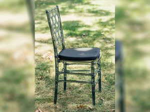 Chiavari Smoke Gray Chair