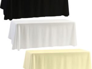 Square Table Linens