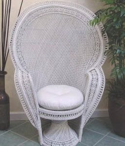 Bridal Baby Shower Chair