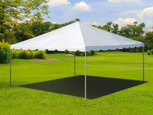 15'x15 Frame tent