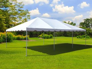 20'x30′ Frame Tent