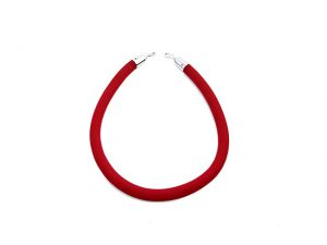 Red Velour Rope 6′