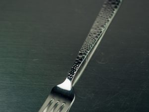 Alligator Salad/Dessert Fork
