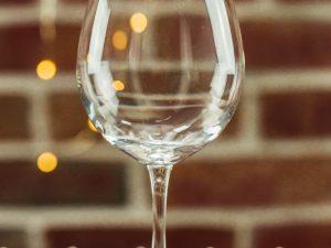 Red Wine Glass 18.oz