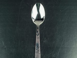 Alligator Tea Spoon