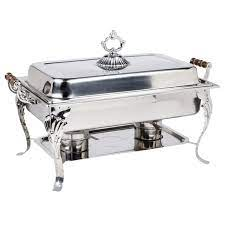 Classic Stainless Steel Chafer